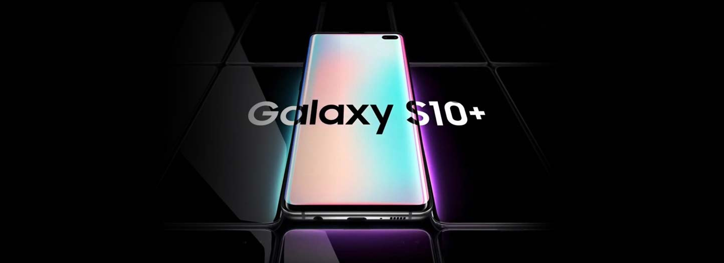 samsung galaxy s10 plus tunisie