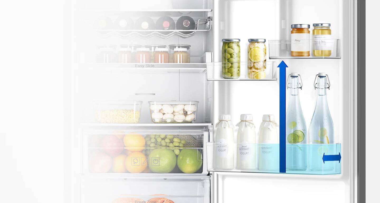 réfrigérateur samsung rb33 tunisie combiné
