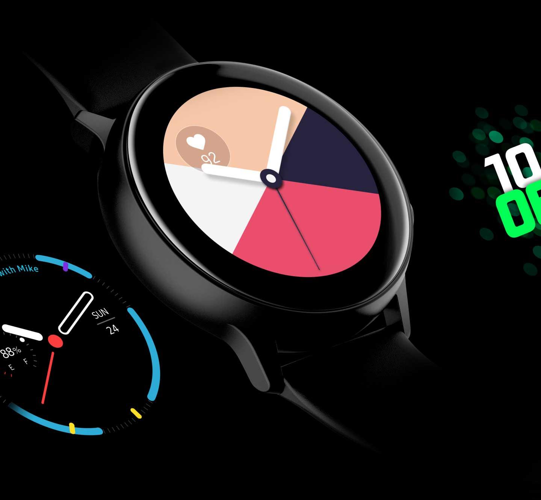 Galaxy watch active tunisie