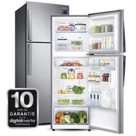 promo réfrigérateur samsung tunisie